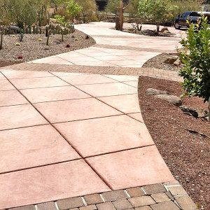 Tucson Decorative Concrete and Patios
