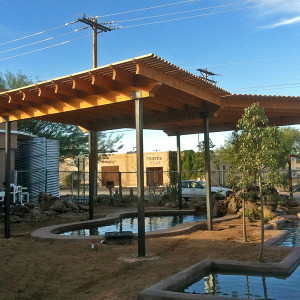 Landscaping Tucson Photo Gallery Kmac Landscaping